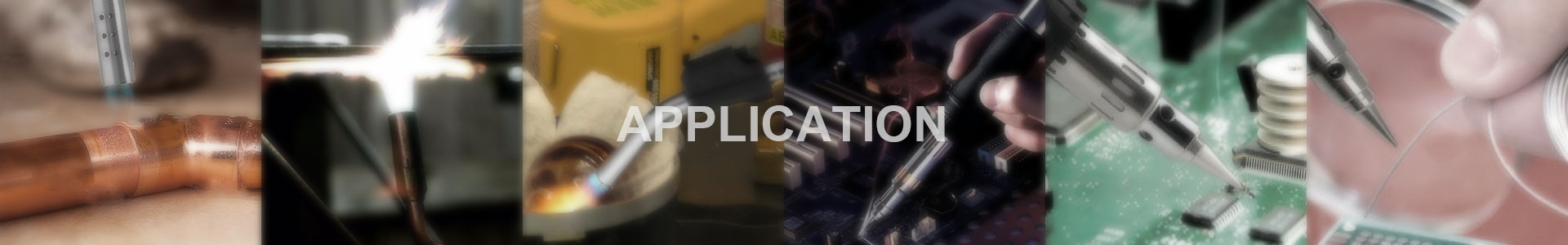 Application - E-Catalog