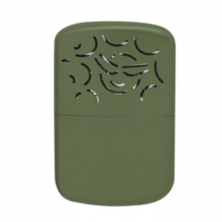 Oil HandWarmer PW- 11 Army Green