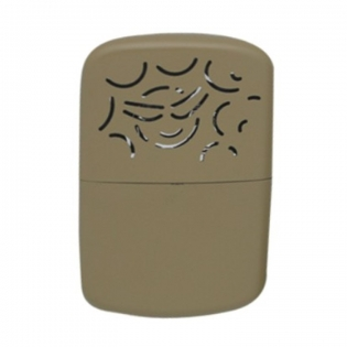 Oil Pocket HandWarmer PW- 11 Khaki