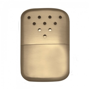 Portable Pocket Warmer PW-50 Gold