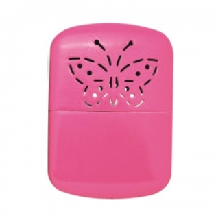 Rechargeable Pocket Warmer PW-40  Pink