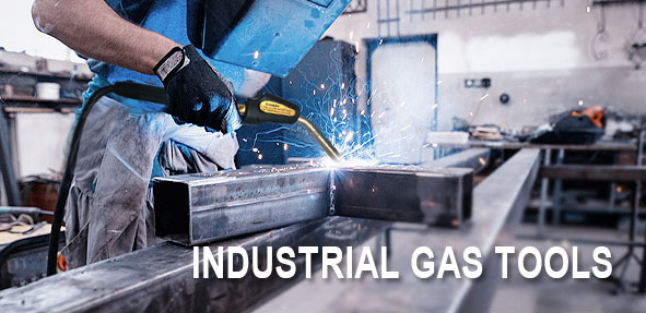 Industrial Gas Tools