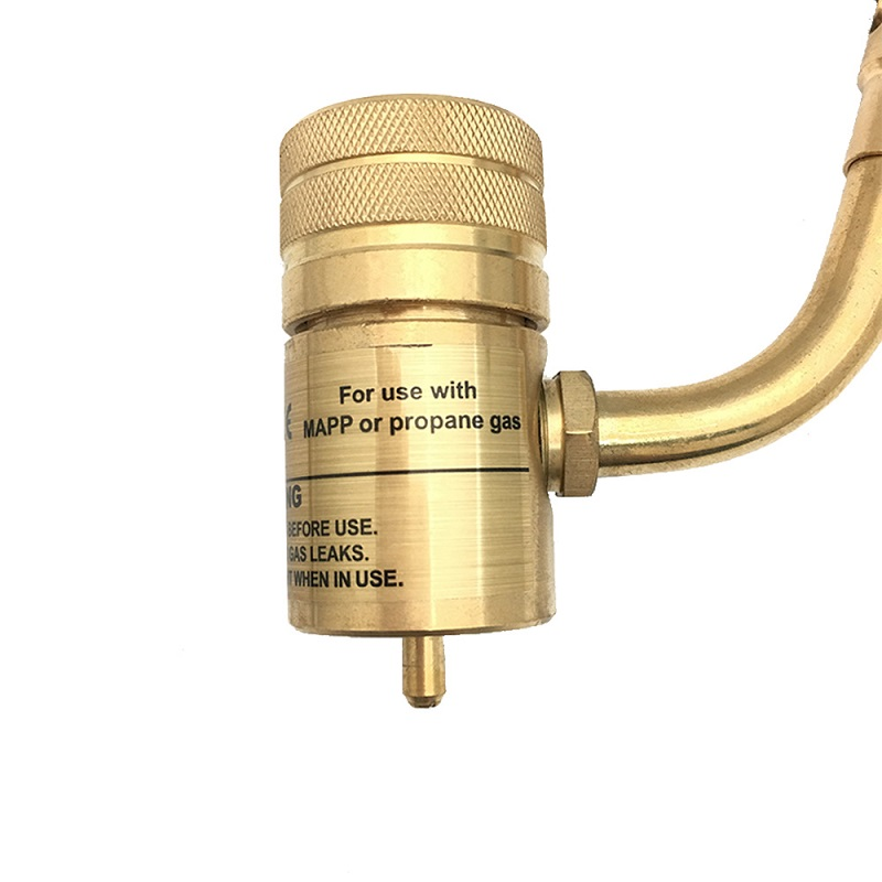 Gas Turbo Torch exporter