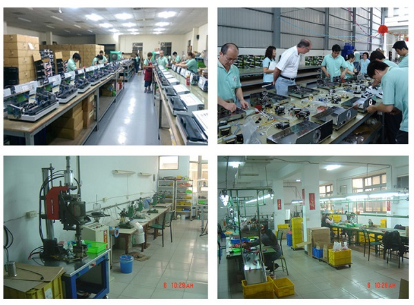 Soldering Pencil Torch Factory