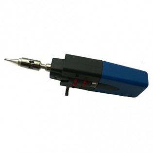 Soldering Iron Jewelry Taiwan Supplier Solder PT-150 Blue